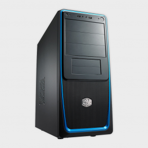 Cooler Master - ELITE 311 MID TOWER CASE RC-311B