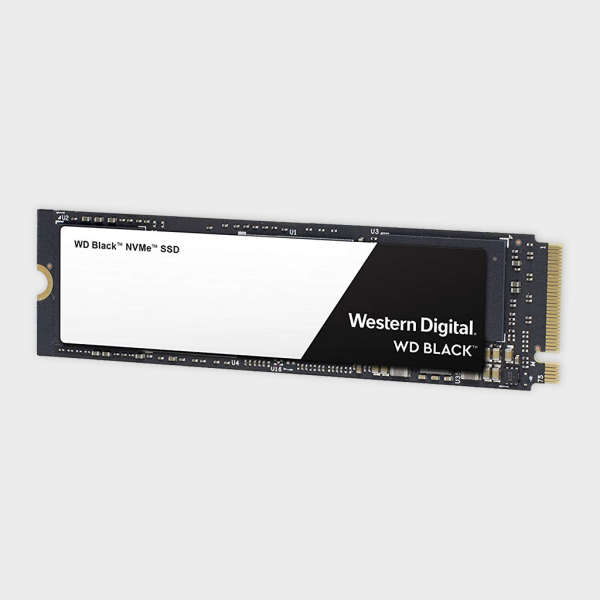 WD - Black 250GB High-Performance NVMe PCIe Gen3 (WDS250G2X0C)