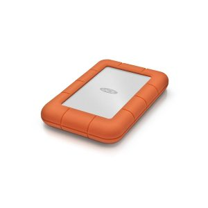 1TB Rugged USB 3.1 Type C w/ Rescue